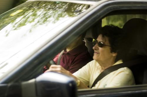 ženske voznice