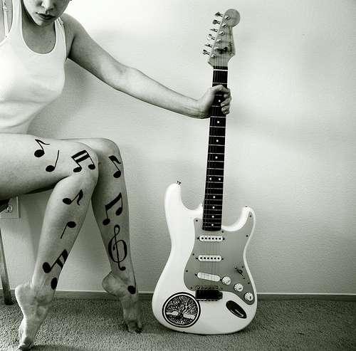 glasba