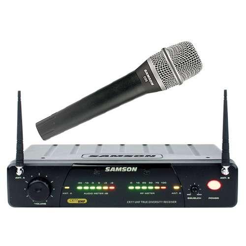 koncertni mikrofon