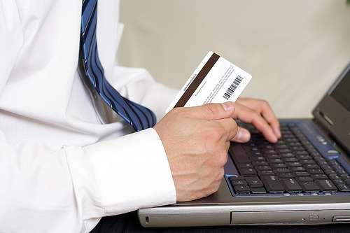spletno nakupovanje