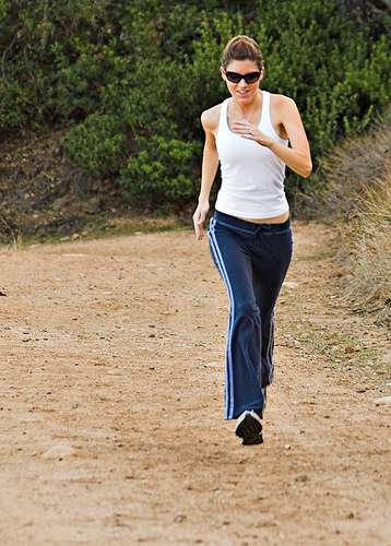 tek jogging