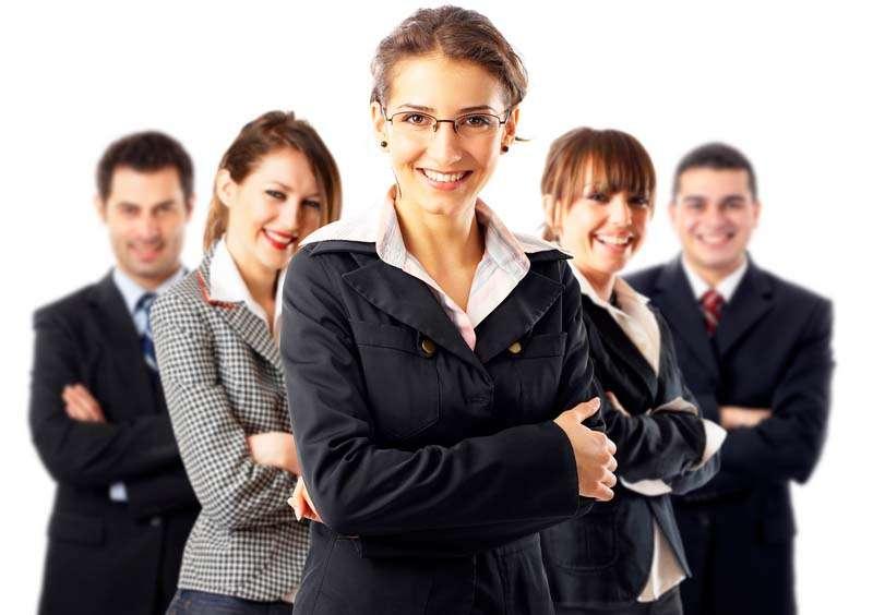 uspešen kolektiv