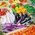 Gojiti ali kupiti zelenjavo?
