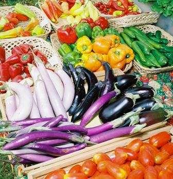 gojena zelenjava