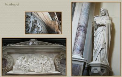 impregnacija kipov