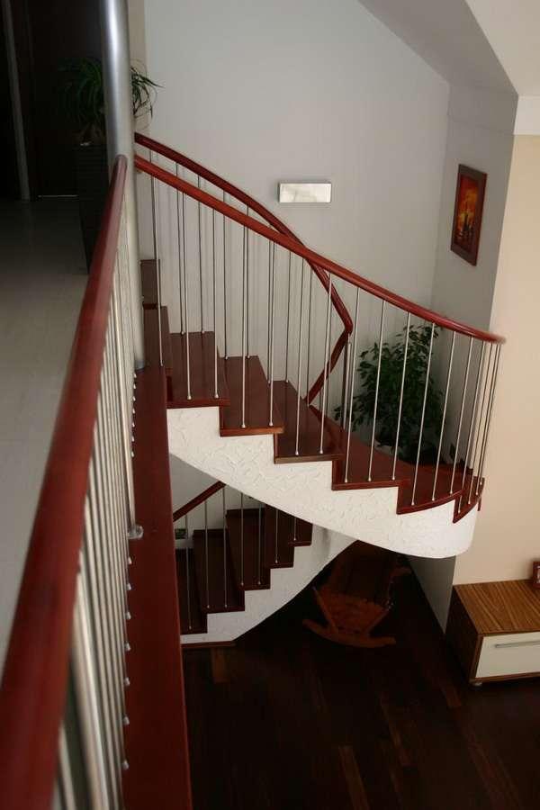 ograje stopnišče
