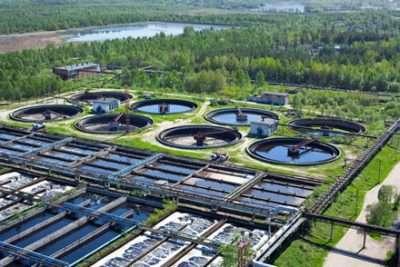 prečiščevanje vode
