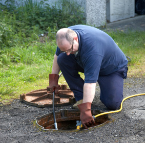 čiščenje kanalizacije