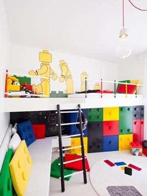 Otroške-sobe-mali-princ