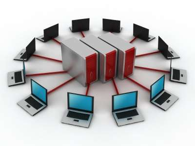 gostovanje spletne strani