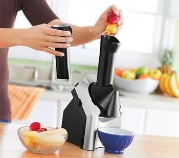 aparat za pripravo domačega jogurta in sladodela