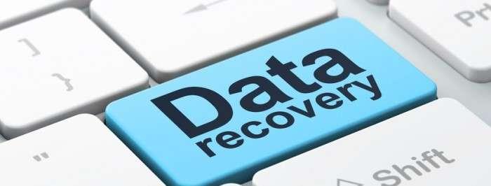 Pridobivanje izgubljenih podatkov iz različnih naprav in medijev