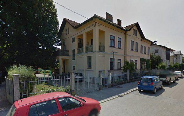 Najem stanovanja Ljubljana