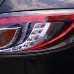 Zadnje avtomobilske luči