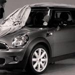 Kako najbolje zaščititi avto pred točo?