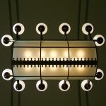 Elegantna viseča svetila