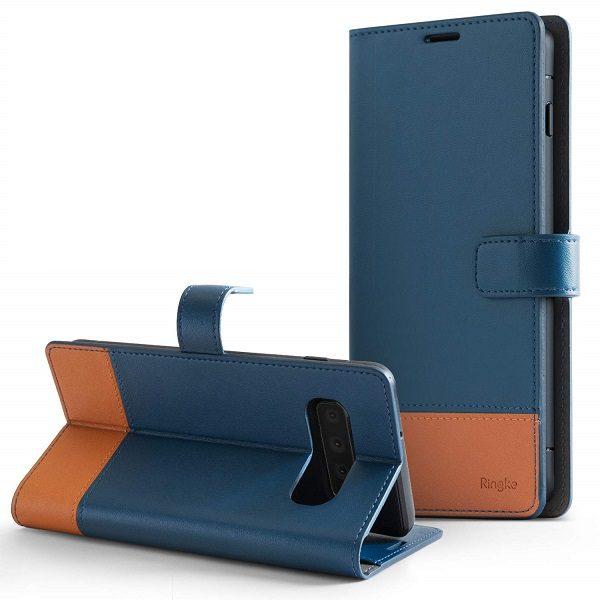 Etuiji kot dodatki za mobilne telefone Samsung Galaxy