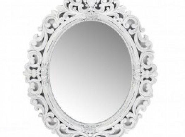 Ogledalo Barok
