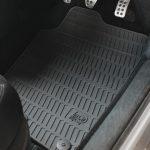 Gumijaste in tekstilne preproge za avto