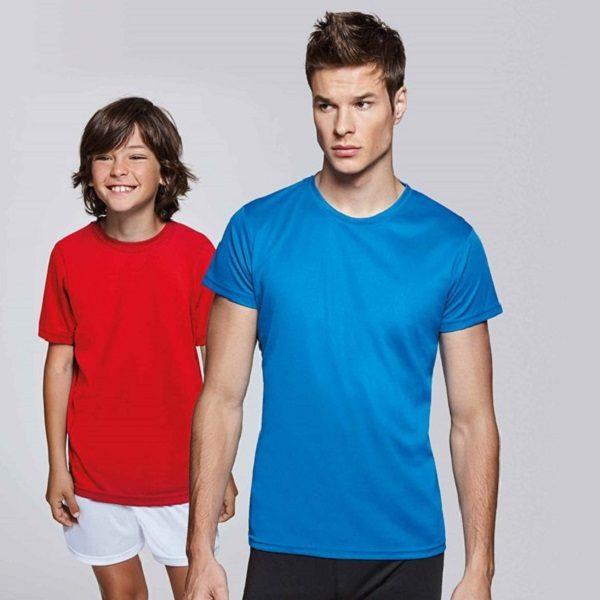 Športne majice za moške