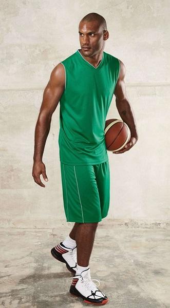 Kvalitetna in lepa športna oblačila