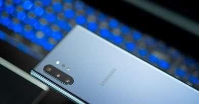 Servis Samsung telefonov