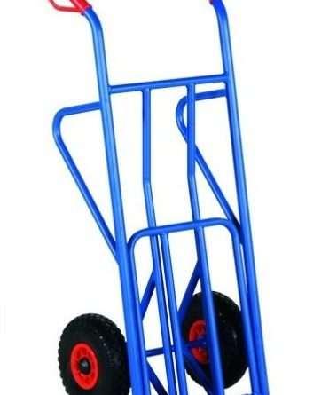 Transportni ročni voziček SST