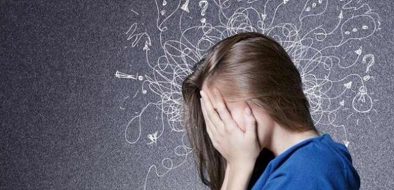 ADHD simptomi