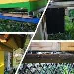 Zagotovimo zdravje čebelje kolonije