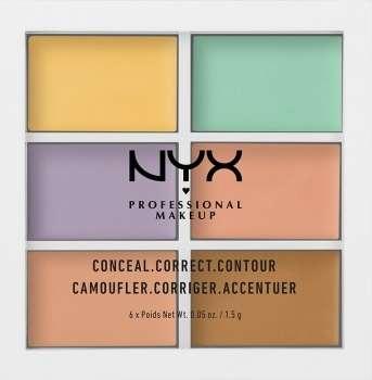 Kozmetika NYX