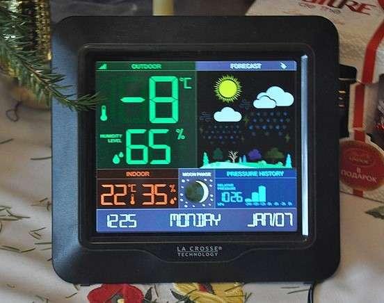 Uređaj za prikaz vremena